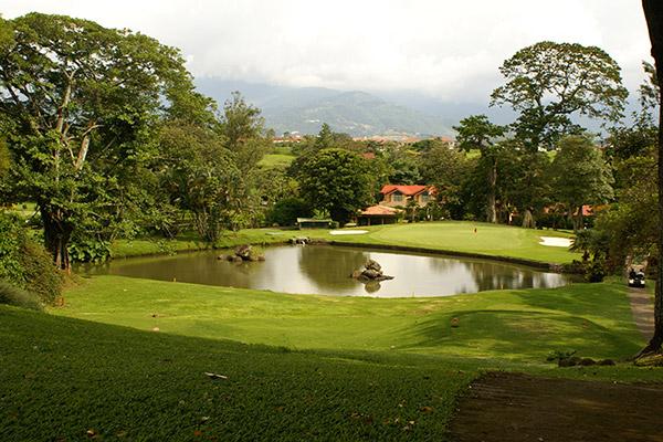 Cariari Country Club South America Adventure Tours